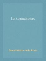 La carbonaria