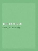 The Boys of Bellwood School; Or, Frank Jordan's Triumph
