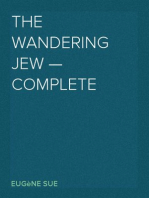 The Wandering Jew — Complete