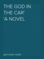 The God in the Car A Novel