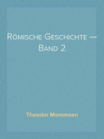 Römische Geschichte — Band 2