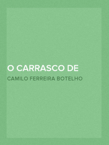 O Carrasco de Victor Hugo José Alves