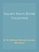 Sailor's Knots (Entire Collection)