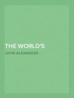 The World's Greatest Books — Volume 01 — Fiction