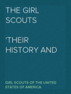 narrative report girl scout Girl scouts was created to give girls an outlet for activities not usually considered for girls for that time period it was considered revolutionary and a step.