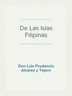 De Las Islas Filipinas