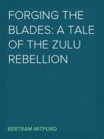 Forging the Blades