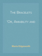 The Bracelets Or, Amiability and Industry Rewarded