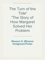 The Turn of the Tide The Story of How Margaret Solved Her Problem