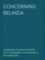 Concerning Belinda