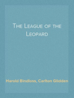 The League of the Leopard