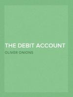 The Debit Account