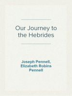 Our Journey to the Hebrides