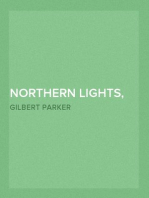 Northern Lights, Volume 3.