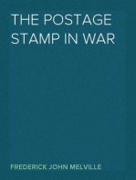 The Postage Stamp in War