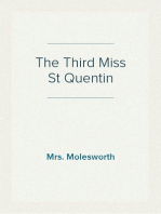 The Third Miss St Quentin