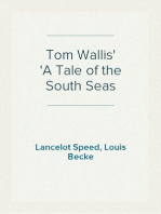 Tom Wallis A Tale of the South Seas