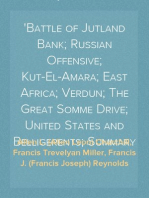 The Story of the Great War, Volume 5