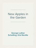 New Apples in the Garden