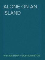 Alone on an Island