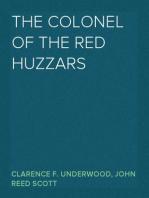 The Colonel of the Red Huzzars