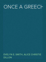 Once a Greech
