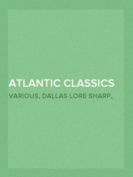 Atlantic Classics