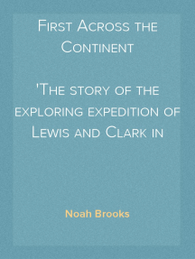 First Across the Continent