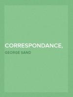 Correspondance, 1812-1876 — Tome 3