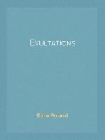 Exultations