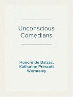 Unconscious Comedians