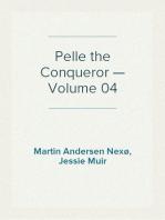 Pelle the Conqueror — Volume 04
