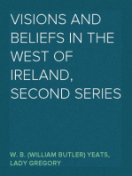 Visions and Beliefs in the West of Ireland, Second Series