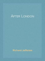 After London Or, Wild England