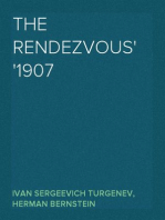 The Rendezvous 1907