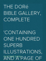 The Doré Bible Gallery, Complete