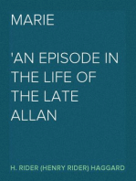 Marie
