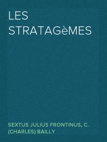 Les stratagèmes