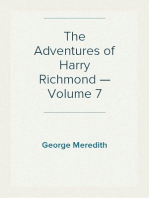 The Adventures of Harry Richmond — Volume 7