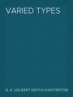 Varied Types