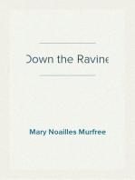 Down the Ravine