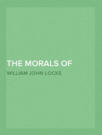 The Morals of Marcus Ordeyne