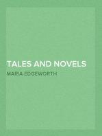 Tales and Novels — Volume 09
