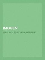 Imogen Only Eighteen
