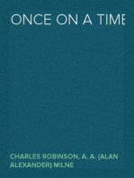 Once on a Time