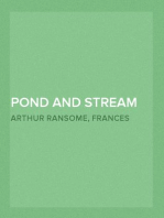 Pond and Stream