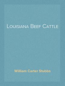 Louisiana Beef Cattle
