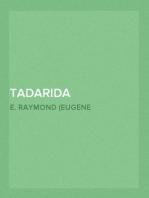 Tadarida femorosacca (Merriam) in Tamaulipas, Mexico