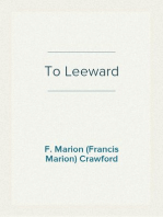 To Leeward