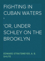 Fighting in Cuban Waters